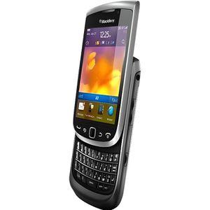 Téléphone portable BlackBerry® Torch 9810 (tout opérateur, QWERTY,…
