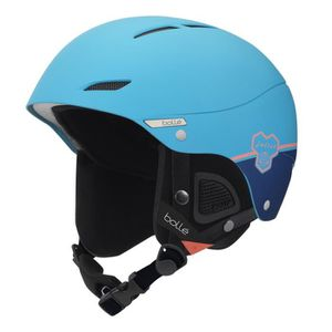 CASQUE SKI - SNOWBOARD Casque De Ski snow Bollé Juliet Blue Flash 54-58cm 64d3b8caaaa8