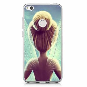 coque huawei p8 lite fee clochette