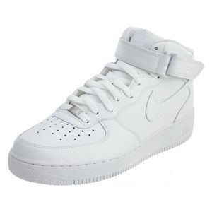 BASKET NIKE Air Force 1 Mid '07 chaussure de basket 1EWBP
