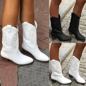 bottes Chaussures cowboy Chaussures cowboy Chaussures bottes bottes Chaussures cowboy bottes EDH9IeW2Y