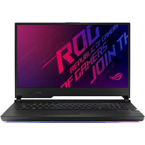 PC portable Asus ROG Strix SCAR 17 G732LXS-HG059T