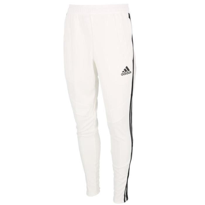 Pantalon joueur Tiro19 tr pant blanc h - Adidas