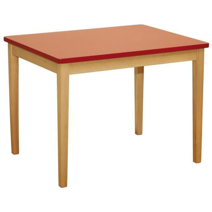 ROBA - 50723 - TABLE POUR ENFANT