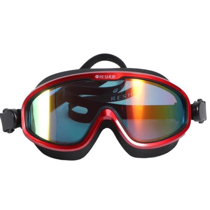 1Pc lunettes de natation équipement de de plongée imperméables protecteur des yeux pour LUNETTES DE PLONGEE - MASQUE DE PLONGEE