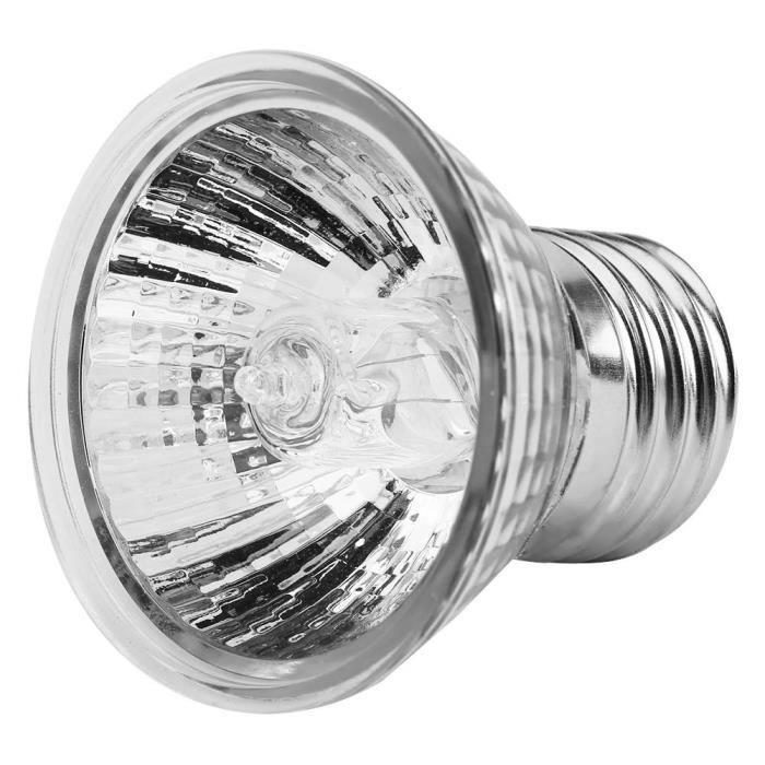 ÉCLAIRAGE MEIHESHOP 1pc 220-240V chauffage lumière aquarium