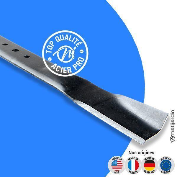 Tondeuse couteau 54cm pour universal