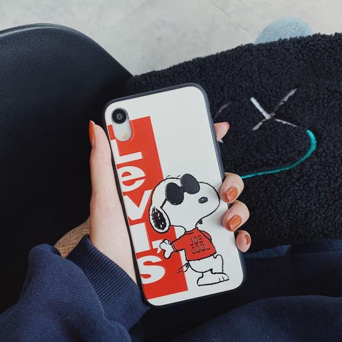 coque levis iphone 6 plus