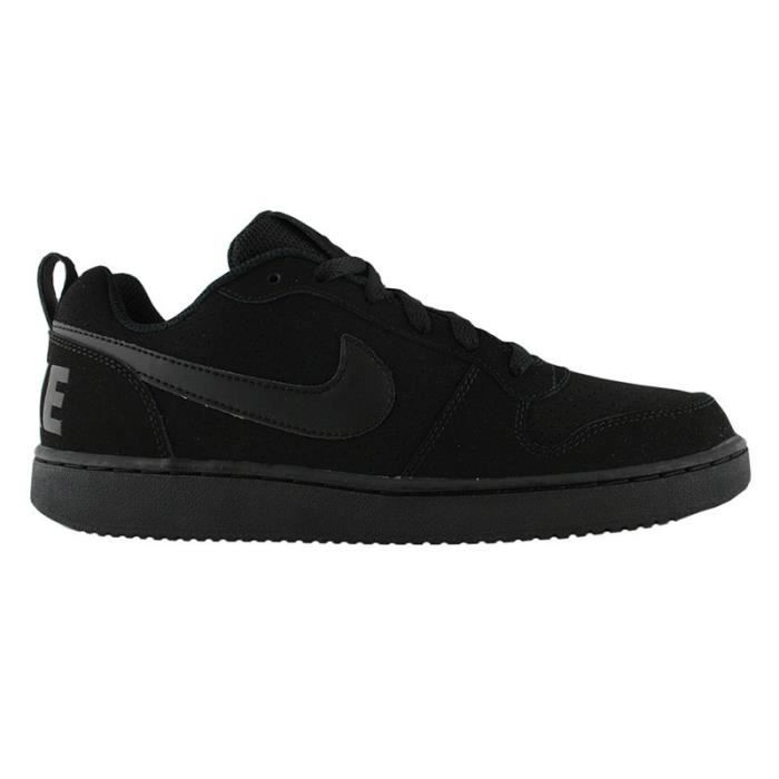 buy popular 07230 dcf2b Basket Nike court borough low 838937 001