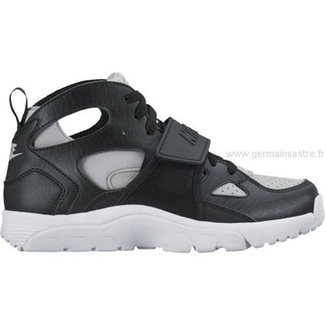 BASKETS ENFANT NIKE TRAINER HUARACHE GS