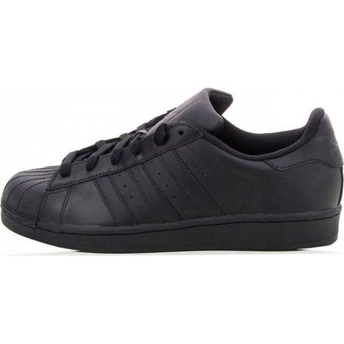 adidas superstar noir cdiscount