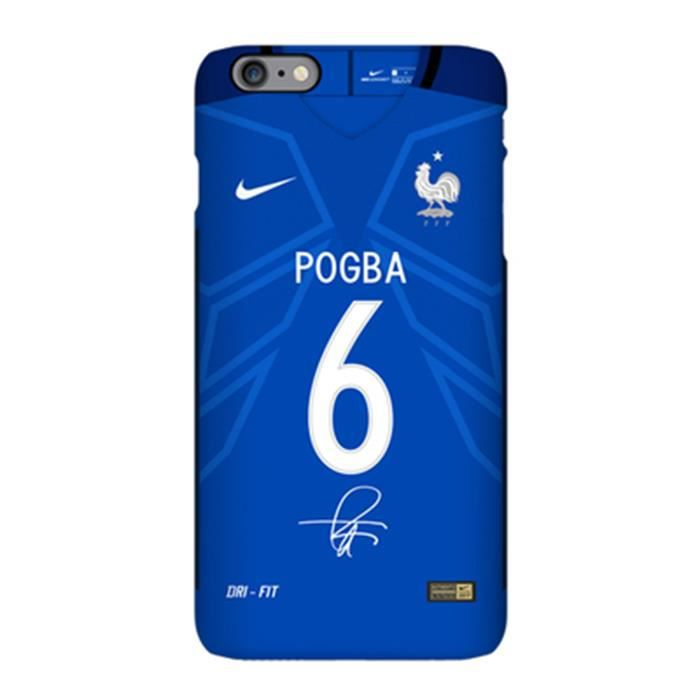 coque pogba iphone 7