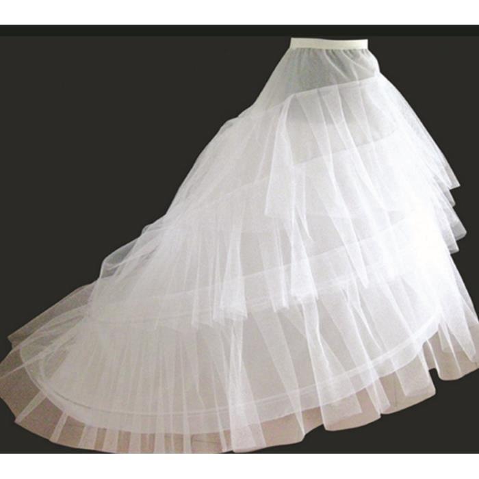OFELI® Fashion La Mariée Jupons pour Robe