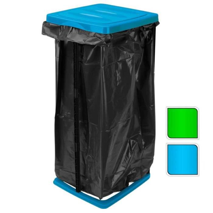 SAC POUBELLE Support de sac poubelle avec couvercle