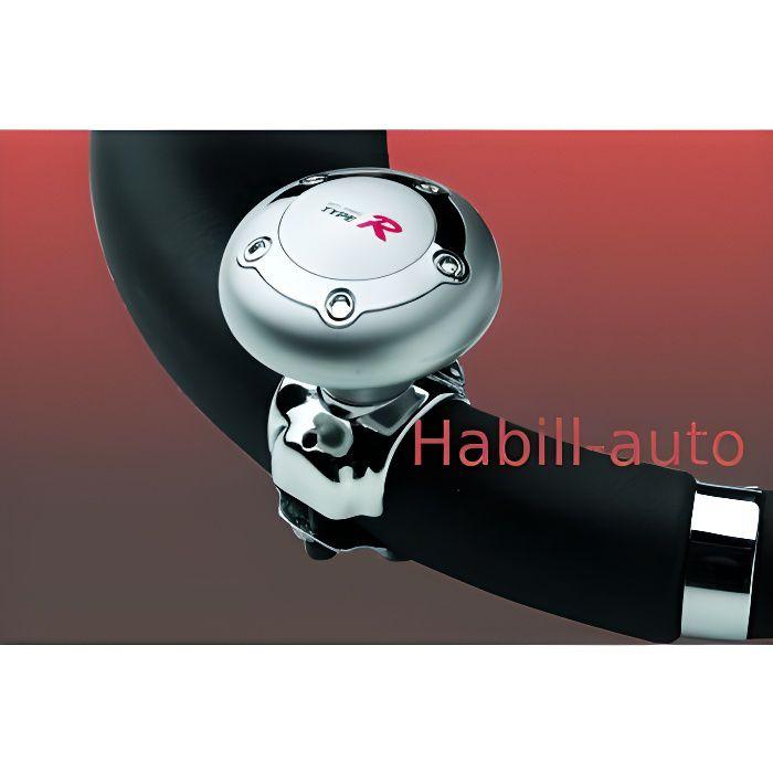 HABILL-AUTO Pommeau Boule de Volant Look Type R