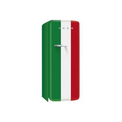 refrigerateur armoire drapeau italien smeg fab2 achat vente r frig rateur classique pas. Black Bedroom Furniture Sets. Home Design Ideas