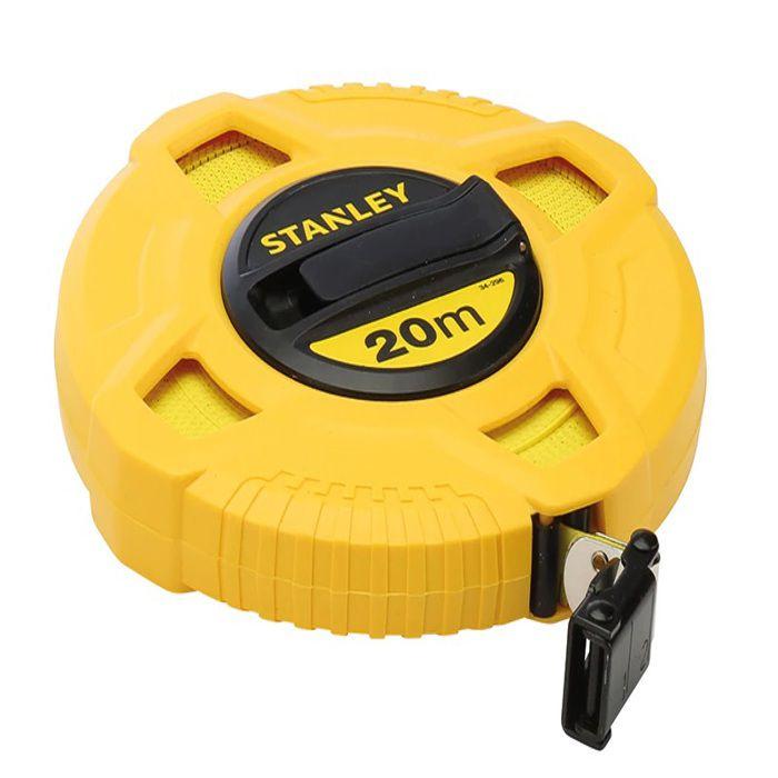 Stanley Powerlock Classic Décamètre à ruban 10 m 25 mm de large NOUVEAU