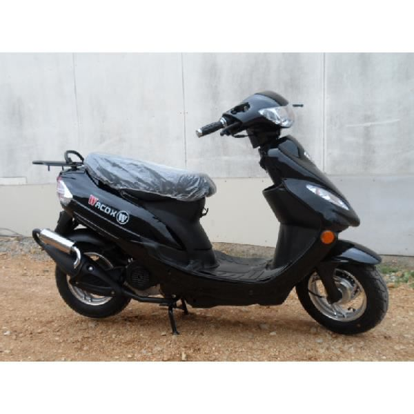 scooter 50cc e5 racing wacox achat vente scooter. Black Bedroom Furniture Sets. Home Design Ideas