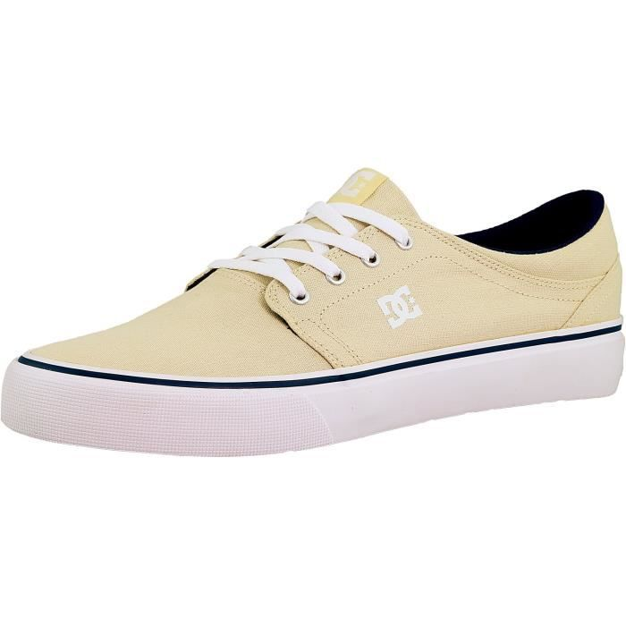 Dc Trase Tx unisexe Skate Shoe DEEEH Taille-46