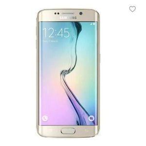 SMARTPHONE RECOND. SAMSUNG G928 GALAXY S6 EDGE PLUS 32GO Jaune .