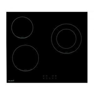 PLAQUE VITROCÉRAMIQUE  BELDEKO Table de cuisson Vitrocéramique TV3V-102