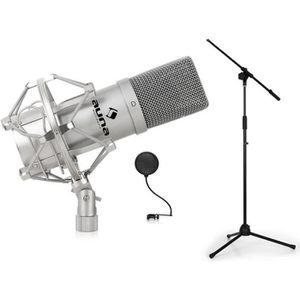 MICROPHONE - ACCESSOIRE Pack chant et voix pour podcasts ou enregistrement