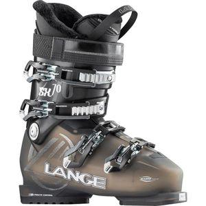 Chaussures de Ski Lange Femme Lange Achat Vente