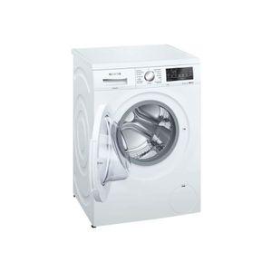 LAVE-LINGE Siemens iQ500 WU14Q468ES Machine à laver indépenda