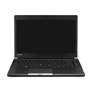 Vente PC Portable Ordinateur portable TOSHIBA Portégé R30-A-19J -... pas cher