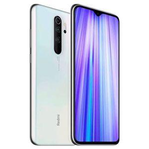 SMARTPHONE XIAOMI Redmi note 8 Pro 64Go(6Go RAM) Blanc