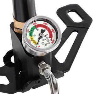 COMPRESSEUR AUTO Pompes à air pompe à haute pression 0-4500PSI de r
