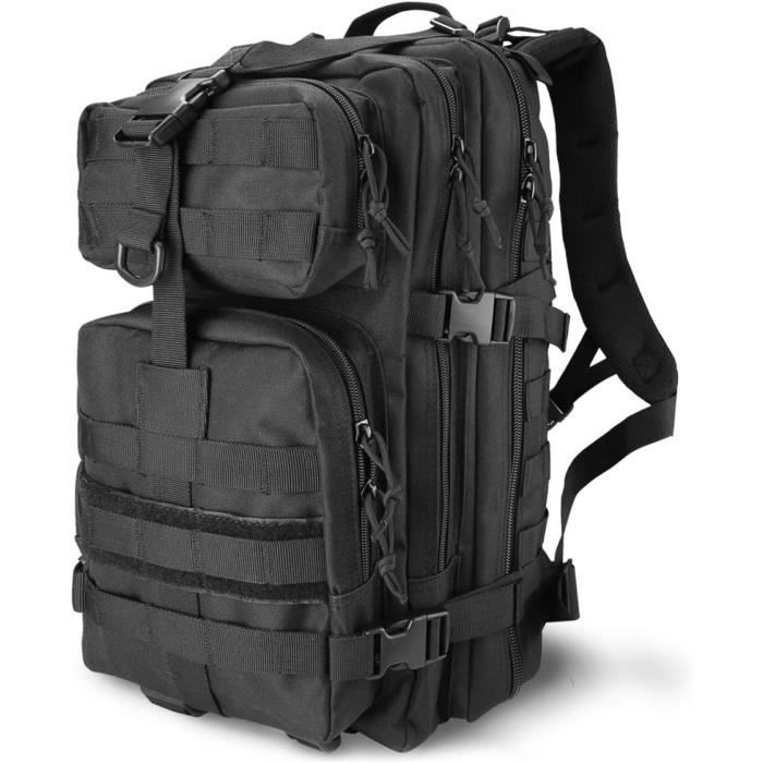 Procase Sac &agrave Dos Militaire Sac &agrave Dos Tactique Sac &agrave Dos Multifonction, 35L Grand Volume pour Trekking-Rand253