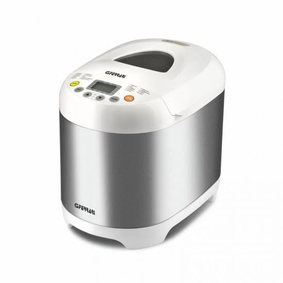 LOAF - Machine à pain 19 programmes 550 Watt