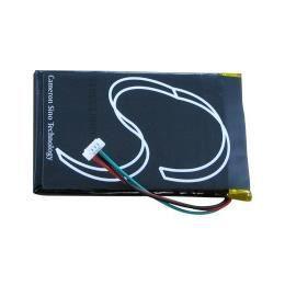 Batterie pour GARMIN NUVI 465T