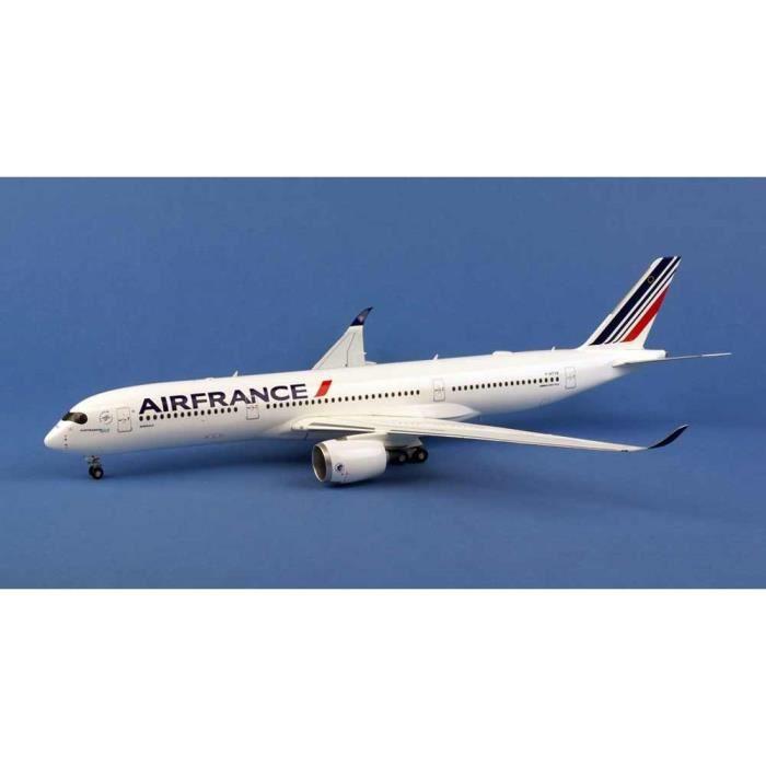 Maquette AIR FRANCE AIRBUS A350-900 1/200 Immatriculé F-HTYB