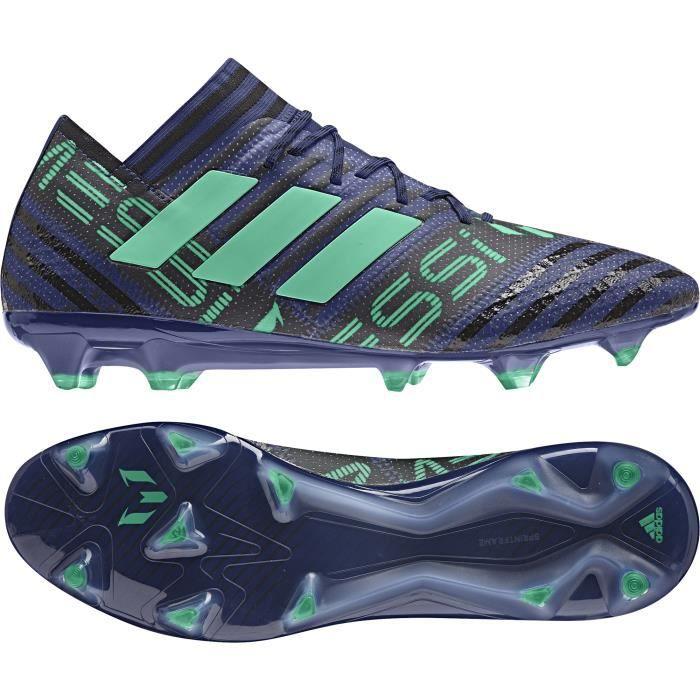 Chaussures de football adidas Nemeziz Messi 17.1 FG