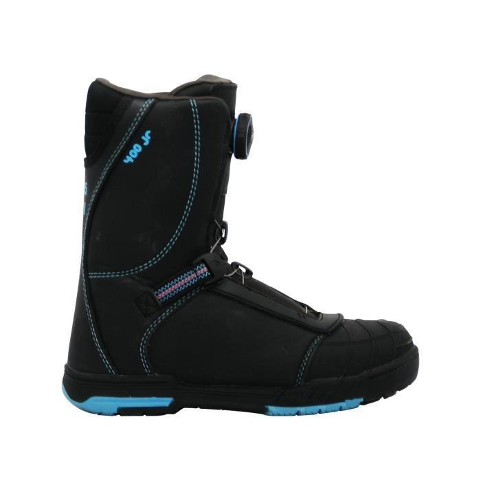 Boots Head jr 400