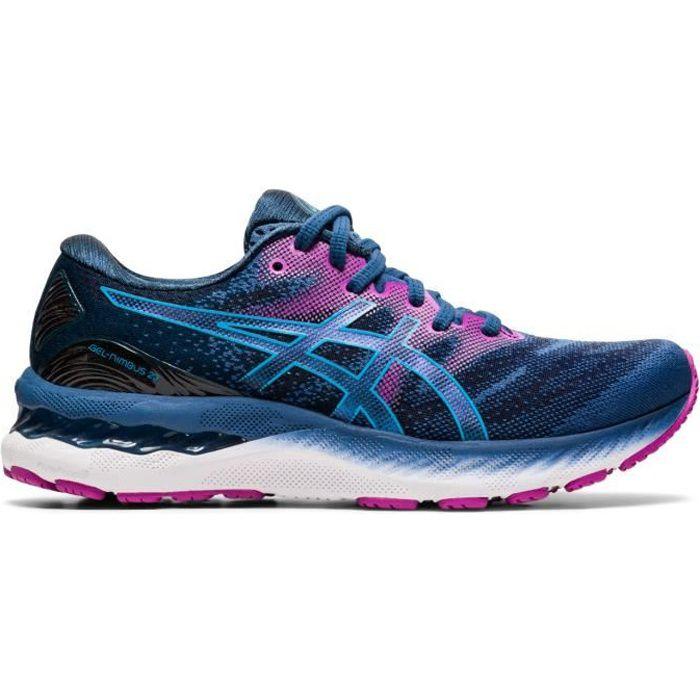 Chaussures de running femme Asics Gel-Nimbus 23