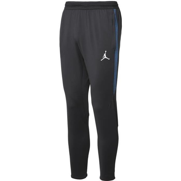 NIKE Pantalon de jogging PSG Dry Strk KP 4TH 19 - Homme - Noir