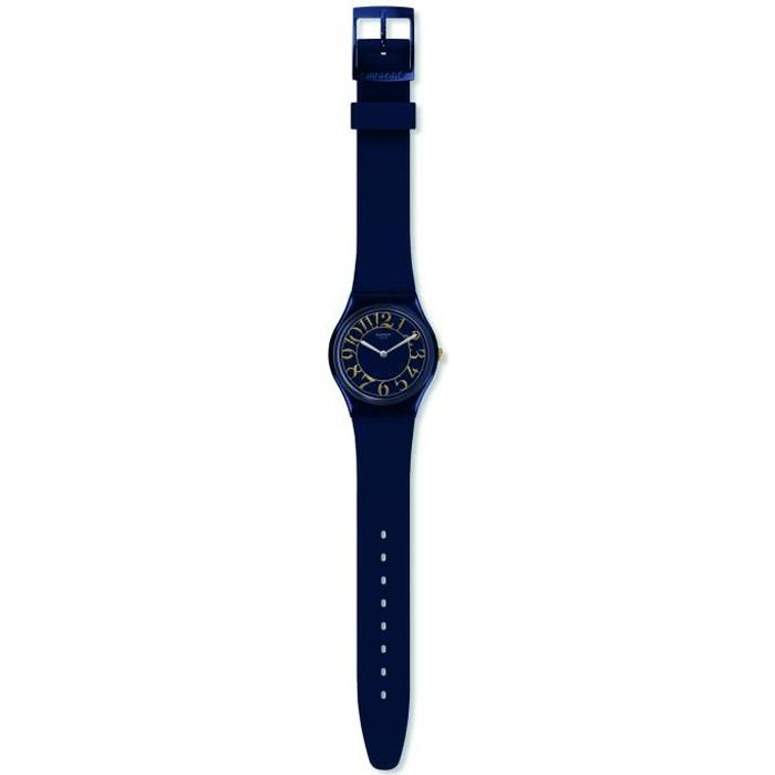 Montre Bracelet - SWATCH - Montre femme Swatch Knightliness Back in Time