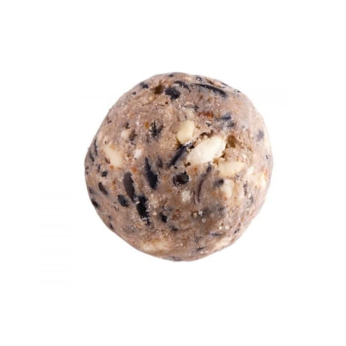 6 Boules noix et graine de tournesol 6 x 80 g. EMMA'S GARDEN-Vadigran 12,000000