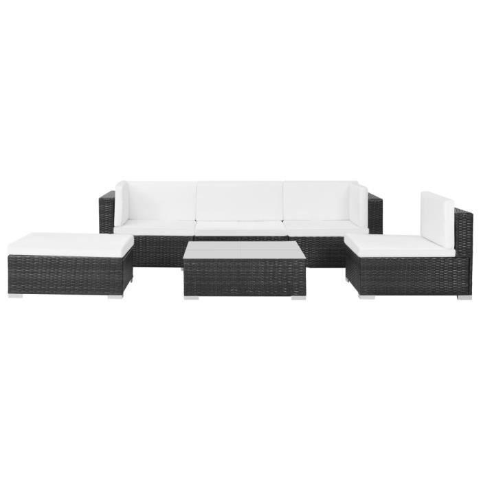 patio meubles Mousse coupe pour taille-haute densité palette sièges extérieur jardin