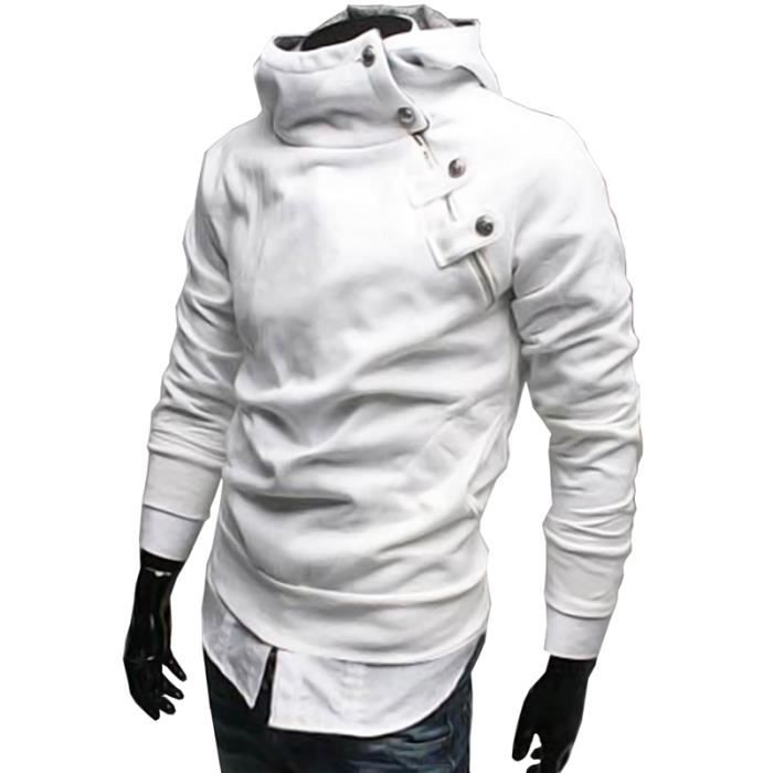 Pull Over- Sweat Homme AssassinCreed Style