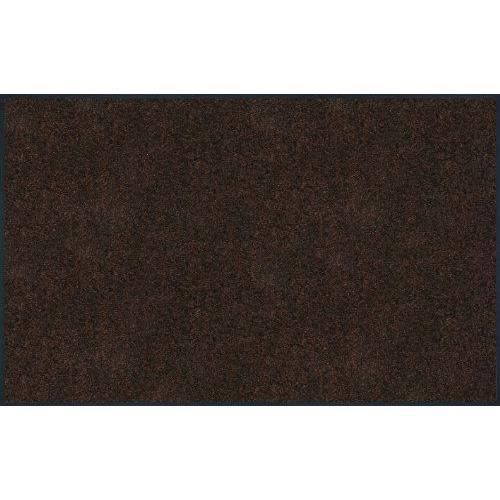Wash dry 055969 paillasson marron 75 x 120 cm achat for Tapis cuisine wash and dry