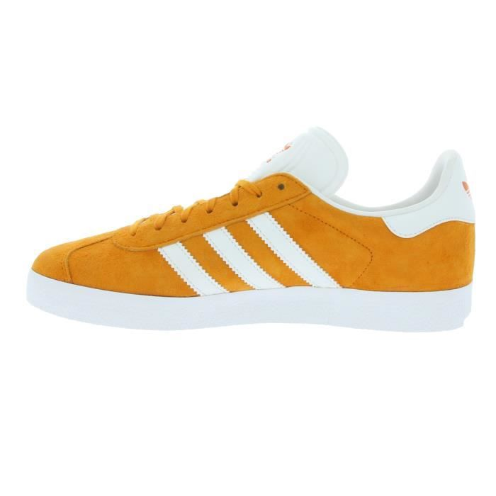 Originals Gazelle Hommes Chaussures Orange BB5485 XxOZpTU