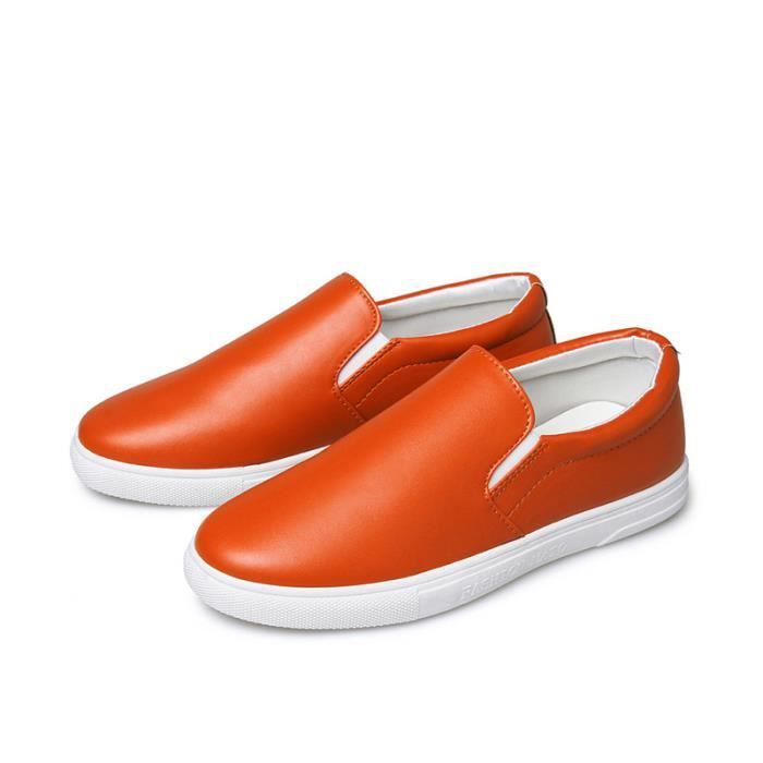 Mocassins Homme Masculines Respirante Quotidien Chaussures