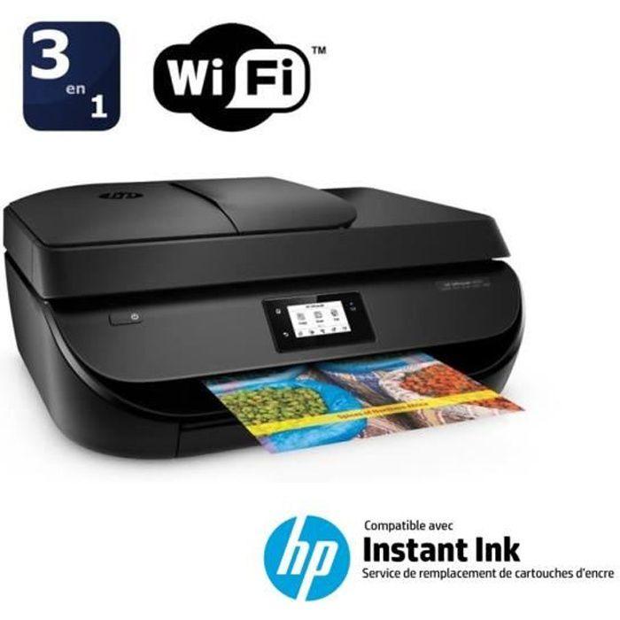 IMPRIMANTE Imprimante HP Officejet 4650 - Compatible Instant