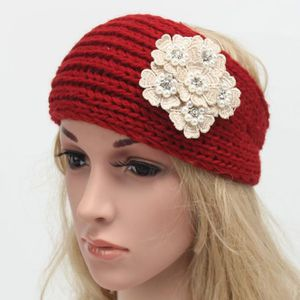 PACK APPAREIL RÉFLEX Bohème bandeau à tricoter main main tenir chaude b