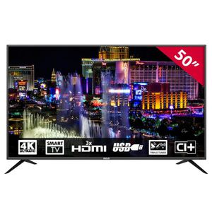 Téléviseur LED RCA RS50U1EU 4K UHD Smart LED TV