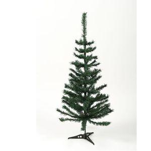 SAPIN - ARBRE DE NOËL Sapin de Noël artificiel - H 180 cm - 300 branches
